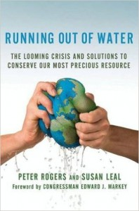 Running Out of Water: The Looming Crisis and Solutions to Conserve Our Most Precious Resource